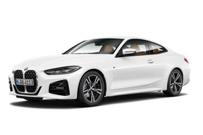 Lease BMW 4 Series car leasing