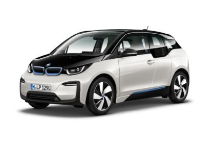 Lease BMW i3 car leasing